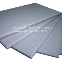 Fire-Proof Exterior Wall Panel Fiber Cement Board